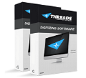ThreadsES Digitizing Software