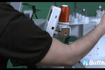 Lubricating, Oiling and Greasing your Embroidery Machine