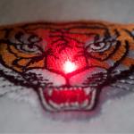 Laser light tracker system
