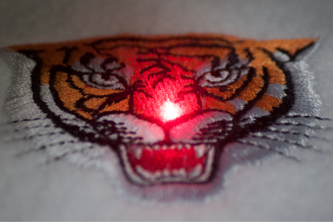 Embroidery Laser Pointer
