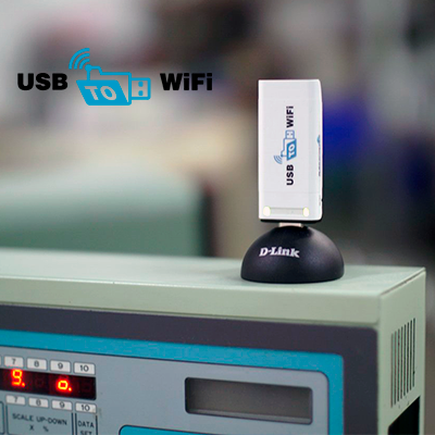 USB to WiFi Device