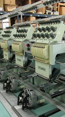 What is the Best Commercial Embroidery Machine on the market for you? www.TheEmbroideryWarehouse.com