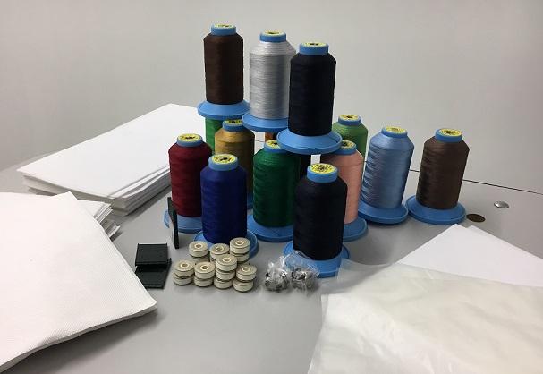 Embroidery Machine Starter Kit