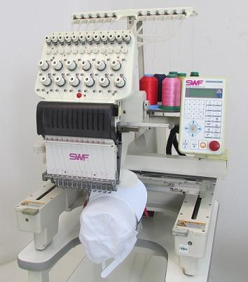SWF B-T1201C Embroidery Machine