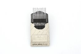 Needles - Organ Brand - Japan