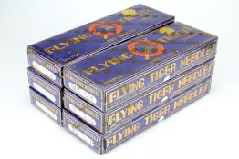 Needles - Box of 100 - Flying tiger