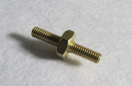 Hoops Adjustment Tightening Screw