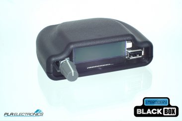 Embroidery Machine External USB Reader 'Black Box' - Barudan, Tajima, Toyota, SWF